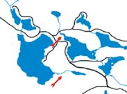 wetland map