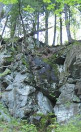 Triangular Cave