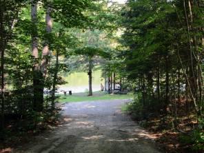 Buck Lake Landing